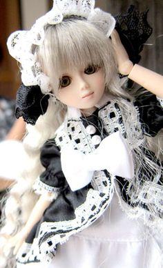 S-Gretel w/21cm body