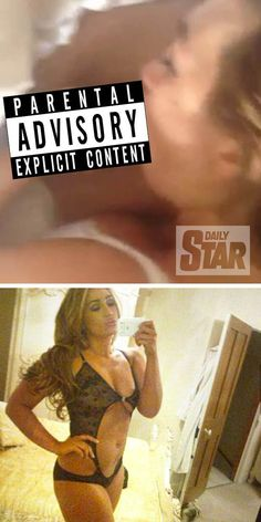 Daily Star has Lauren Goodger sex tape!  With all the latest fuss around a 6-second #LaurenGoodger #sextape many still doubted it ever existed... http://www.sextapestabloid.com/news/view/id/580-daily_star_has_lauren_goodger_sex_tape
