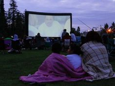 Use these tips to plan your next movie night without spending a dime.