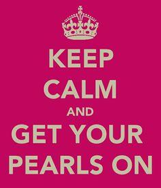 . calm, pearl, motto, quot
