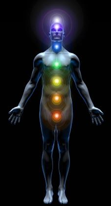 Each chakra vibrates as a different frequency and learning to influence the chakra frequencies brings them into balance and clear energy blockages. Everything about you is 'alive' with a vibrational frequency. Every thought, every emotion, every cell, every organ… everything that makes up 'you' is basically different vibrations clustered together. The chakras are the energy centers through which energy moves. When the chakras are open, everything is in balance and harmony.