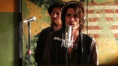 Tyson Ritter guest stars as Oliver Rome. | #Parenthood