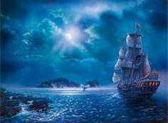 pirate lagoon