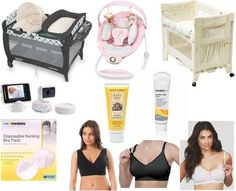Must Have Baby Products
