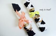 I Spy DIY: ASK THE EXPERT | Jewelry Travel Roll with Mr. Kate
