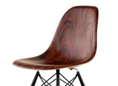 Eames Molded Wood Chair - YES PLEASE!!