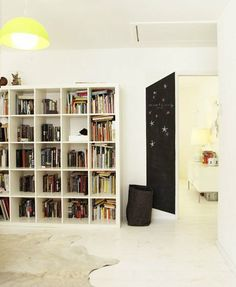 The World's Most Popular Bookcase: Best Uses of the IKEA Expedit