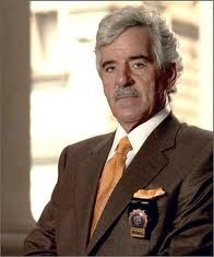 Johnny as Portrayed by Dennis Farina