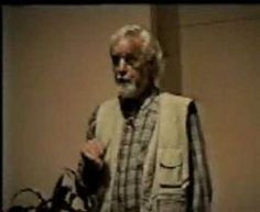 Ron Wyatt discussing YaShua's blood sample...lot's of other important, deep, touching discoveries if you search for his name on Youtube.