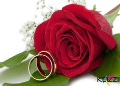 Wedding ring is that most famous and instantly recognizable symbol of the joining of a man and a woman as husband and wife.