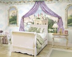 amazing castle decor