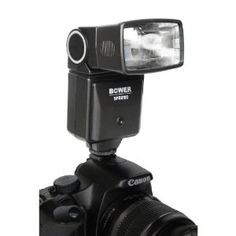 Bower Digital Automatic Flash For Canon Rebel T3 (EOS 1100D), T3i (EOS 600D) Digital SLR Cameras (SFD290)  by Bower  3.8 out of 5 stars  See all reviews (11 customer reviews) | Like (8)  Price:	$68.43  In Stock.