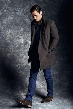 FashionBeans: Men's Fashion & Men's Style Guide