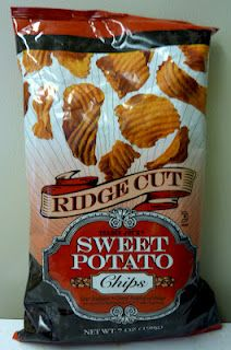 What's Good at Trader Joe's?: Trader Joe's Sweet Potato Chips