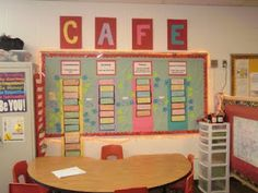 Awesome Blog site that really helps you set up using the Daily 5 Cafe in your classroom. Tons of resources for teacher to use! If you're having a hard time picking what you want to do for guided reading this is wonderful can work for Primary and Intermediate. This site really helps with Primary grades!