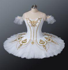 Professional Classical Ballet Tutu Snow Queen Flake Nutcracker Dance Costume snow queen, dance costumes, white tutu, ballet costum, ballet tutus