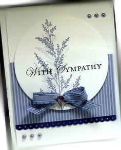 hand, card idea, craft, sympathy cards, color