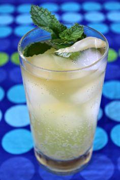 Skinny Ice Cocktails from @RecipeGirl Lori