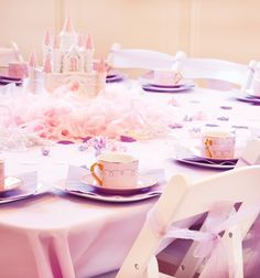 pink-purple-princess-party-castle