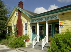 Inkwood Books, Tampa, FL