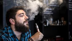 'Vape' smokes the competition to become Oxford Word of the Year