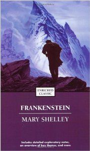 Free to read classic literature - Frankenstein by Mary Shelley. Also available as a free download to your Kindle, Nook, iPad, & other eReader devices.