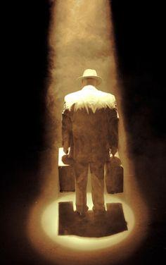 "Death of a Salesman Arthur Miller | ... Arthur Miller's Pulitzer prize-winning play ""Death of a Salesman"" will"