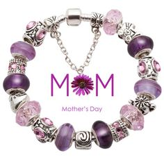 Pandora Style Mothers Day Gifts Silve... for only $87.95