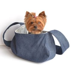 Dog sling carrier sewing pattern my sewing patterns - Pattern for dog carrier sling ...