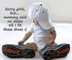 funni, heel, baby boys, children, son, babi, daddys girl, shoe, quot
