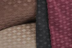 Sure Fit Slipcovers: If you LOVE to bring texture into your rooms, then you will want to see this new slipcover design.