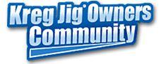 Kreg Jig Owners Community