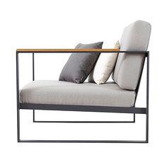 interior, modern chairs, easi chair, modern garden furniture, poltrona design