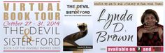 The Devil & Sister Ford by Lynda D. Brown Virtual Book Tour