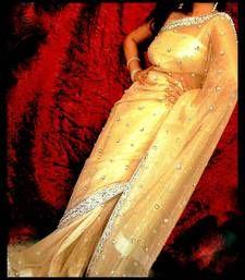 Designer skin tarun saree net-saree @ www.mirraw.com skin tarun, indian cloth, women indian, sare onlin, pretti sare, design skin, sare redefin