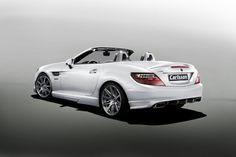 2012 Mercedes-Benz SLK by Carlsson by www.Dream-car.tv, via Flickr