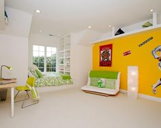 Bedroom Kids Rooms Design, Pictures, Remodel, Decor and Ideas - page 9