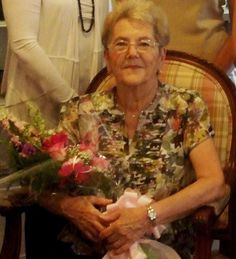 Check out this amazing 79 year-old assisted living resident, who won a senior service award for volunteering at a local food bank and at her assisted living community. We are glad to see this story for many reasons.