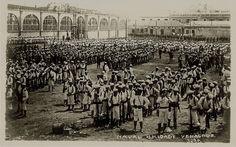 Fotos Del Puerto De Veracruz | Opiniones de Ocupación estadounidense de Veracruz de 1914