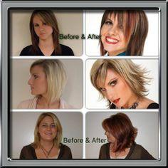 arlington orlean style hair salon