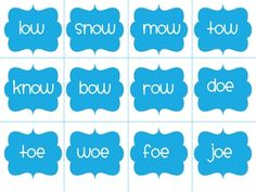 "Long ""O"" sort to use during the winter months."