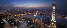 Shanghai, Pudong, China - Bing Images