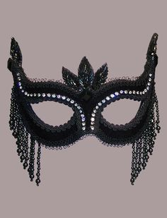 Another pretty mask