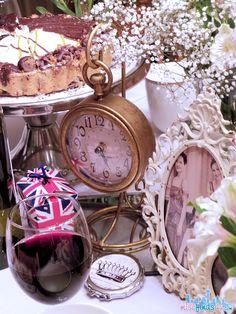 World Market Downton Abbey Tea Party @Carla Gentry Costephens Plus World Market #DotheDownton  ad | Seattle Lifestyle Blog
