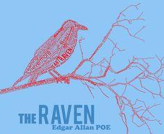 Raven Typography
