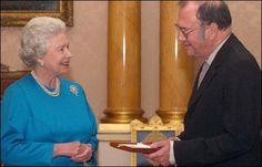 Receiving the CBE