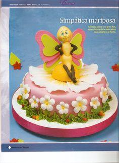 https://picasaweb.google.com/103894105265236482786/DecoracionDeTortas32010?noredirect=1 tier cake, children cake, cake topper