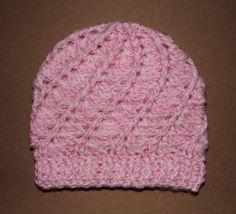 crochet hat. free pattern