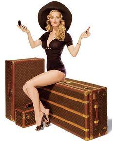Em busca da tão sonhada arrumação perfeita da mala de viagem? Esses 3 métodos vão acabar de vez com os principais problemas na hora de empacotar :D http://super.abril.com.br/historia/como-fazer-mala-perfeita-446695.shtml
