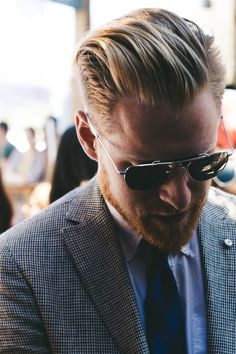 beards, men haircut long, men haircuts, masculine style, haircut styles, dapper men haircut, suit, men fashion, mens hairstyles long on top